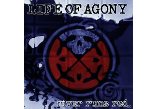 Life Of Agony - River Runs Red [CD]