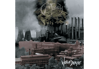 Obituary - World Demise [CD]