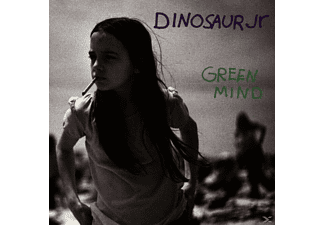 Dinosaur Jr. - Green Mind - (CD)