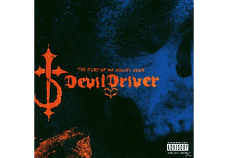 DevilDriver - Fury Of Our Maker's Hand, The - (CD)