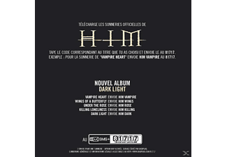 HIM - Dark Light [CD]