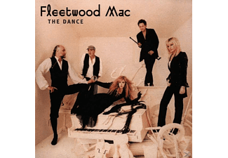 Fleetwood Mac - The Dance - (CD)