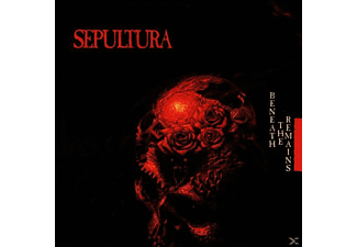 Sepultura - Beneath The Remains - (CD)