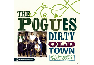 The Pogues - Dirty Old Town - Platinum Collection - (CD)