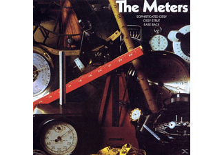 The Meters - Meters (Remastered) [CD]