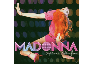 Madonna - Confessions On A Dance Floor - (CD)