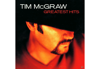 Tim McGraw - Greatest Hits [CD]