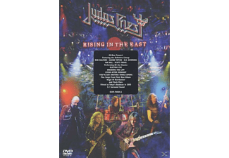 Judas Priest - Rising In The East [DVD]