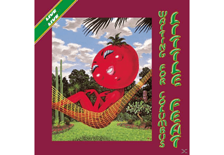 Little Feat - Waiting For Columbus [CD]