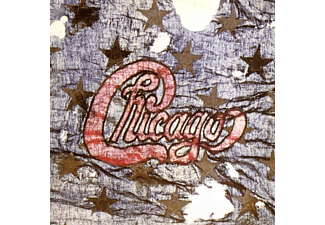 Chicago - 3 (Expanded & Remastered) - (CD)
