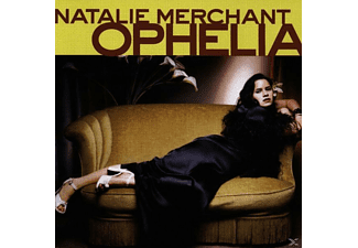 Natalie Merchant - Ophelia - (CD)