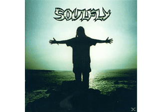 Soulfly - Soulfly [CD]