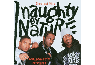 Naughty by Nature - Greatest Hits-Naughty's Nicest - (CD)