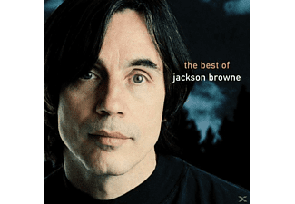 Jackson Browne - Best Of, The [CD]
