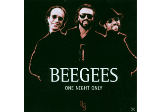 Bee Gees - One Night Only - (CD)