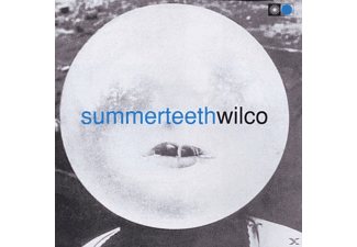 Wilco - Summerteeth [CD]