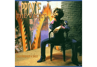 Prince - Vault..., The/Old Friends For [CD]