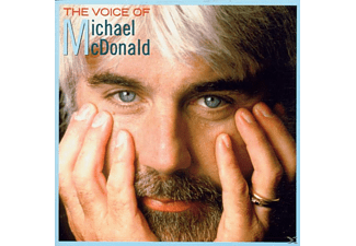 Michael McDonald - Voice Of..., The [CD]