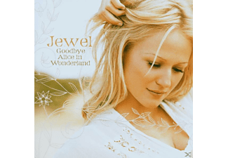 Jewel - Goodbye Alice In Wonderland [CD]