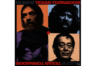 Texas Tornados - The Best Of ... - (CD)