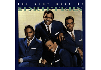 The Drifters - Best Of..., The, Very - (CD)