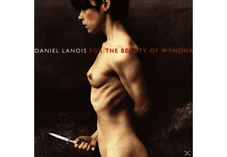 Daniel Lanois - For The Beauty Of Wynona [CD]