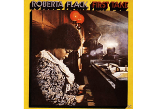Roberta Flack - First Take/Remaster [CD]