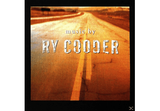 Ry Cooder - Music By Ry Cooder - (CD)