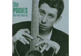 The Pogues - Best Of..., Very - (CD)