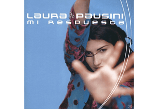 Laura Pausini - Mi Repuesta - (CD)