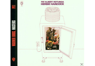 Herbie Hancock - Fat Albert Rotonda [CD]