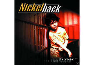 Nickelback - The State - (CD)