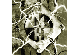 Machine Head - Supercharger - (CD)