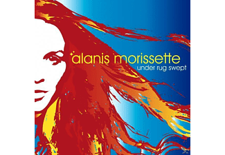 Alanis Morissette - Under Rug Swept [CD]