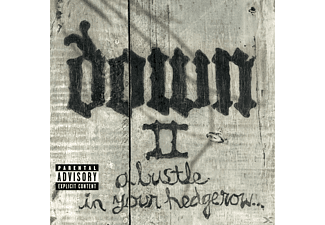 Down - Ii - (CD)