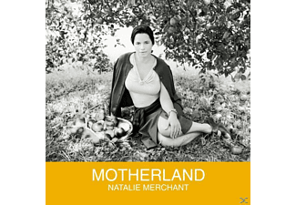 Natalie Merchant - Motherland - (CD)