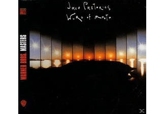 Jaco Pastorius - Word Of Mouth - (CD)