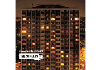The Streets - Original Pirate Material [CD]