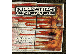 Killswitch Engage - Alive Or Just Breathing - (CD)