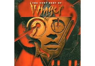 Winger - Best Of..., The, Very - (CD)