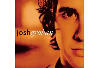 Josh Groban - Closer [CD]