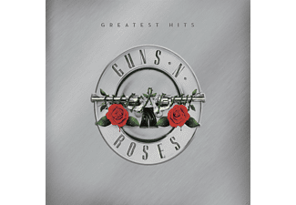 Guns N' Roses - Guns N' Roses - Greatest Hits - (CD)