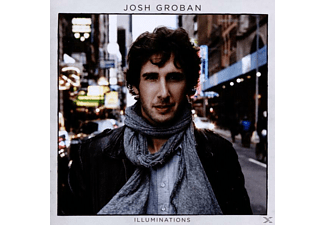 Josh Groban - Illuminations - (CD)