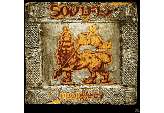 Soulfly - Prophecy - (CD)