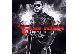 Flo Rida - Only One Flo (Part 1) - (CD)
