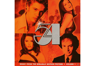 VARIOUS, OST/VARIOUS - Studio 54 [CD]