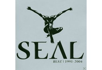 Seal - Best 1991-2004 [CD]