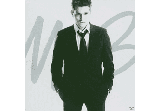 Michael Bublé - It's Time (CD)