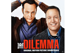 VARIOUS - The Dilemma [CD]