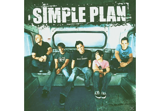 Simple Plan - Still Not Getting Any... [CD]